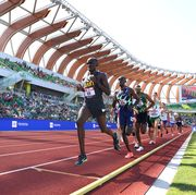 2020 us olympic track and field team trials day 10