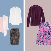 spring outfit ideas - spring outfits 2018