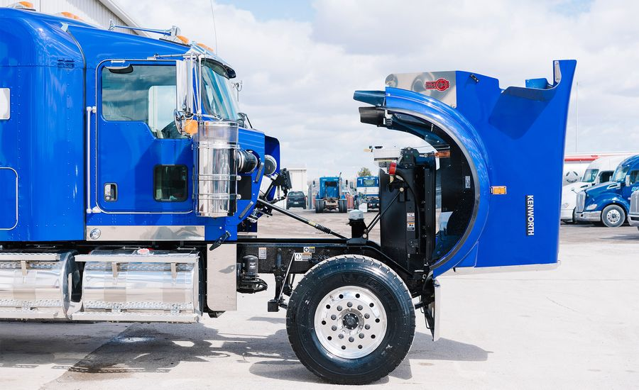 Having Limited the Sale of Dirty Trucks, the EPA Now Looks to Derestrict Them