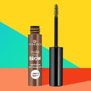 essence brow gel