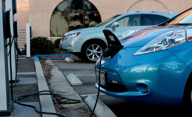 Critical Mass Is Approaching for EVs and Charging Stations