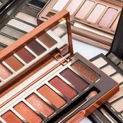 eyeshadow palettes best 2019