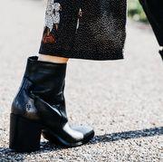 fall boots women best 2018