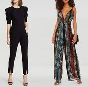 jumpsuits for fall 2018