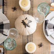 fall tablecloths