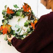 fall wreaths best 2019