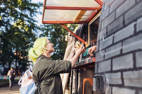 delish uk festival food food truck