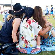 summer music festival essentials