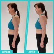 fill your plate, lose weight success story