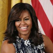 first lady michelle obama holds event at white house with college bound students