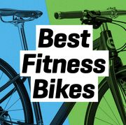 The Best Fitness and Hybrid Bikes