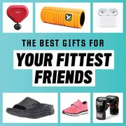 the best gifts for your fittest friends