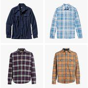 flannel shirts plaid best 2018