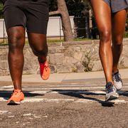 runner's world fall 2021 image library   sept 11, 2021 photography by aisha mcadams in boston, ma runners sarah adler, jessica bechhofer ellise ruiz, lucas taxter, leandrew belnavis, caroline shannon, ellen london crane
