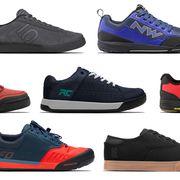 Flat Pedal Shoes Main Image