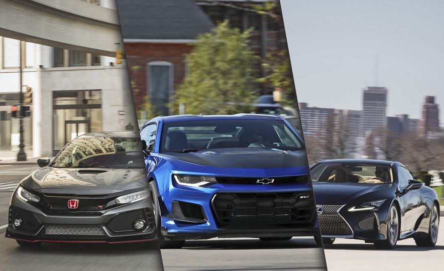 Educated Guess: These 10 Late-Model Cars Are Bound to Be Future Classics - Slide 1