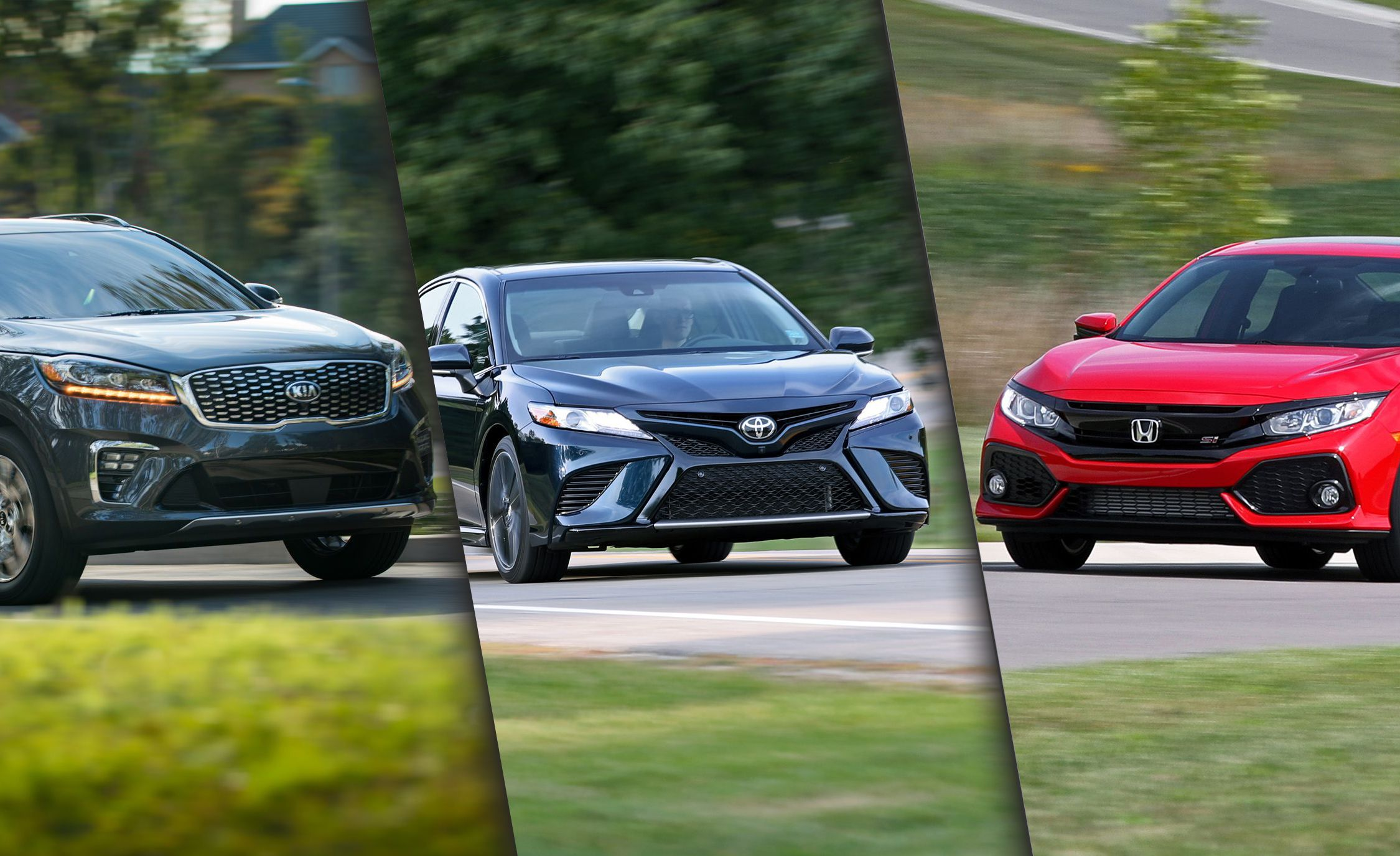 $199 Car, Truck, and SUV Lease Deals for June 2018