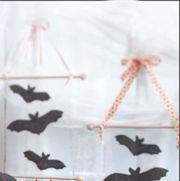 flying high bats