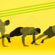 follow along workout