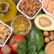 what is vitamin e good for