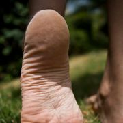 Jenny Minimalist Shoes Barefoot Foot