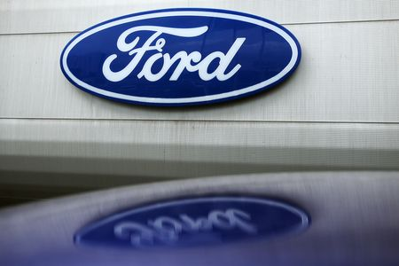Ford and Volkswagen to Partner on Vans and Trucks