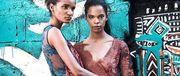 Blue, Aqua, Turquoise, Fashion, Photography, Fashion design, Formal wear, Model, Style, Art,
