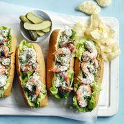shrimp rlls