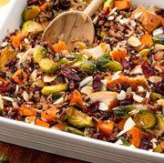 Dish, Food, Cuisine, Ingredient, Vegetable, Stuffing, Produce, Superfood, Cruciferous vegetables, Vegetarian food,
