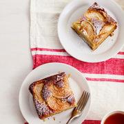 gama's apple spice cake