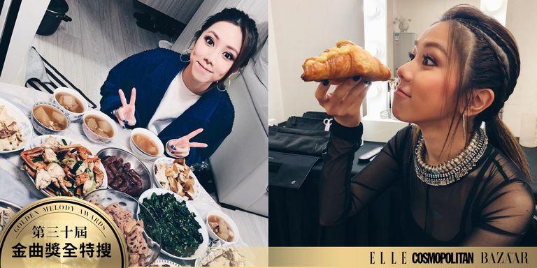 【金曲30】鄧紫棋最愛的台灣美食竟是「這個」?!金曲獎典禮結束就要立刻奔去「這間餐廳」吃起來