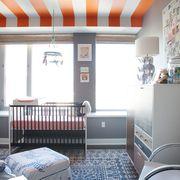 Room, Furniture, Property, Interior design, Blue, Ceiling, Building, Bed, Bedroom, Floor,