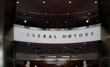 General Motors Offers Buyouts to 18,000 Employees as Company Posts Giant Profit