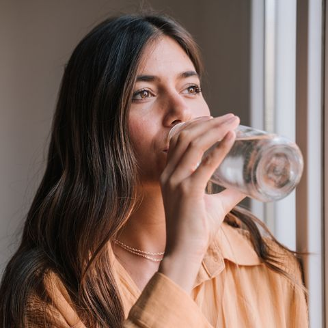 get stronger live longer challenge drink up