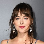 hollywood, ca   september 22  dakota johnson attends the premiere of 20th century foxs bad times at the el royale at tcl chinese theatre on september 22, 2018 in hollywood, california  photo by jon kopalofffilmmagic