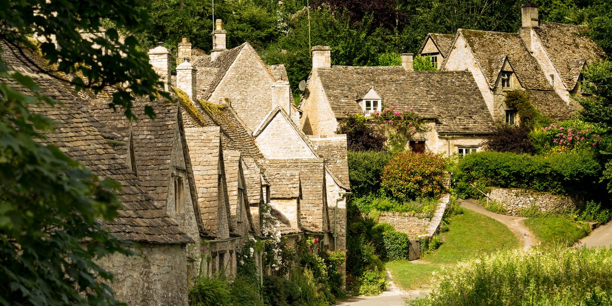 8 beautiful cottages in the UK that still have August availability