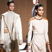 Hermes : Runway - Paris Fashion Week Womenswear Fall/Winter 2019/2020