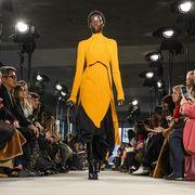 Proenza Schouler - Runway - February 2019 - New York Fashion Week