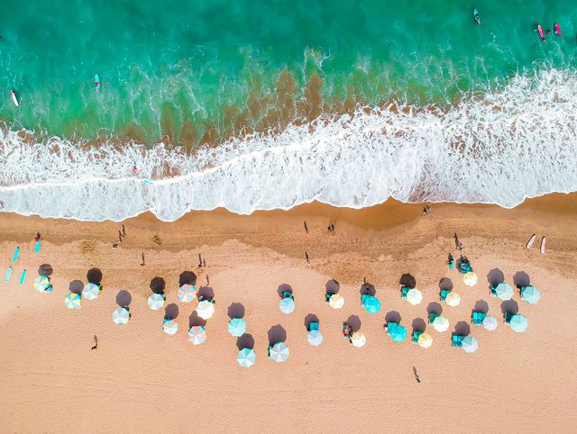 spiagge italia 2020
