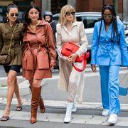 street style september 19   milan fashion week springsummer 2020