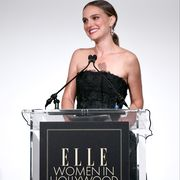 ELLE's 26th Annual Women In Hollywood Celebration Presented By Ralph Lauren And Lexus - Show