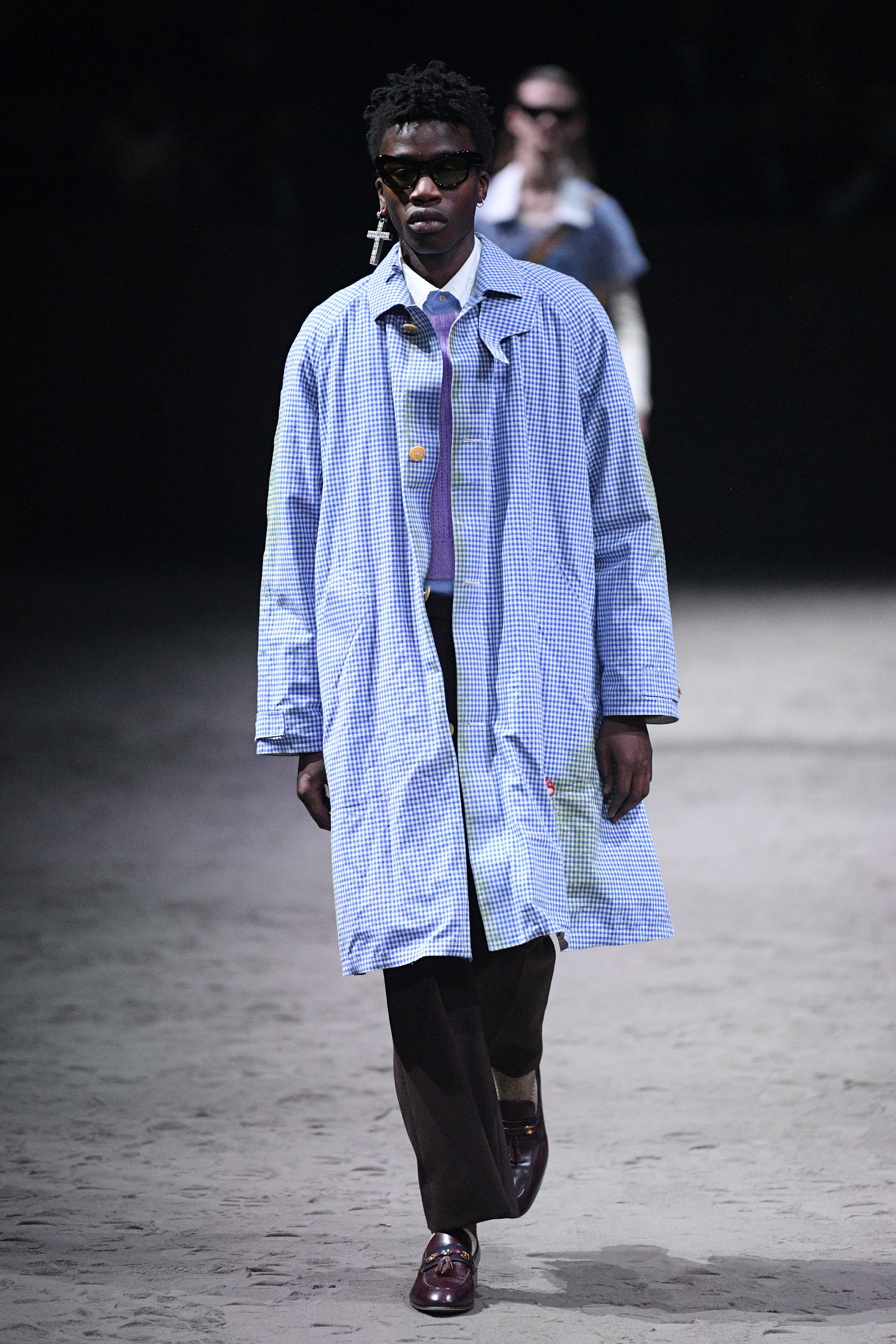 Gucci - Runway - Milan Menswear Fashion Week Fall/Winter 2020/21