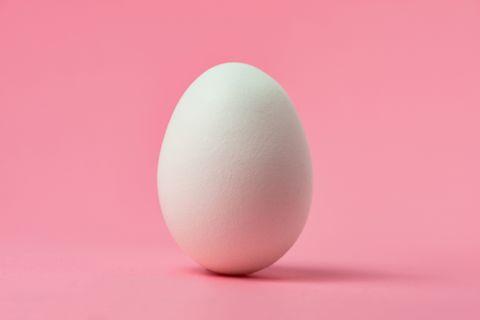 are eggs vegetarian