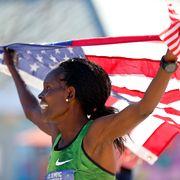 U.S. Olympic Team Trials - Marathon Sally Kipyego