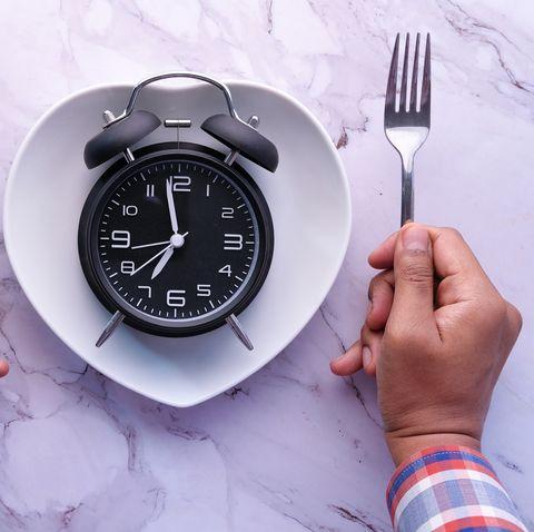 weight loss mens health