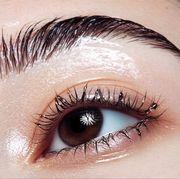 clear mascara