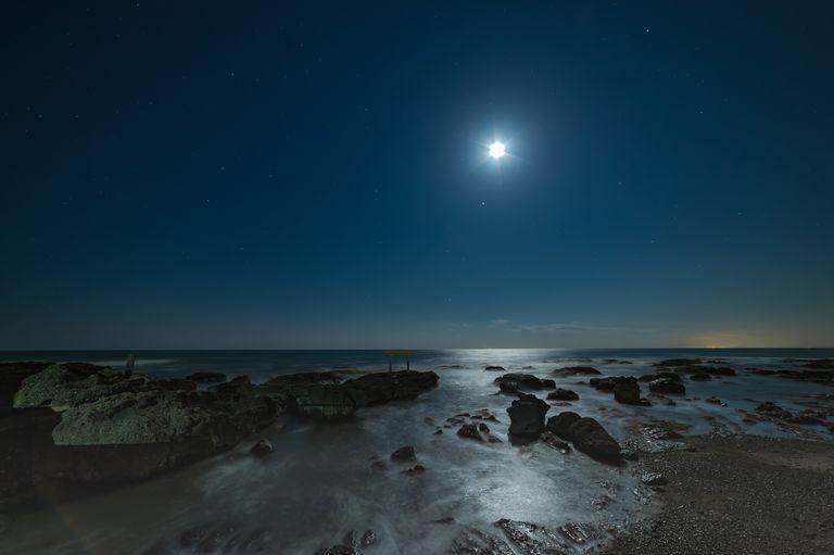 La Luna sta per tremare forte, e questo farà un bel casino sulla terra