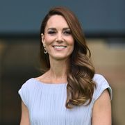 london, england   october 17 catherine, duchess of cambridge attends the earthshot prize 2021 at alexandra palace on october 17, 2021 in london, england photo by samir husseinwireimage