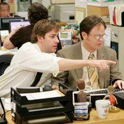 unofficial office etiquette