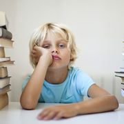 homework for kids - is homework bad
